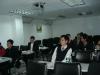 Class participants