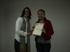Certificate Presentation - Anna Cai