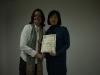 Certificate Presentation - Juliet Zhang