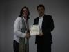 Certificate Presentation - Sunney Sun