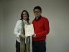 Certificate Presentation - Wing Wong