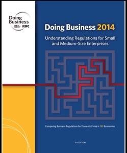 World bank ease of doing business report 2007 suzuki