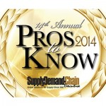 Pros to Know 2014 SDCE