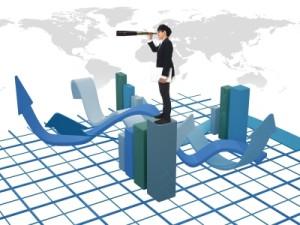 forecasting trade
